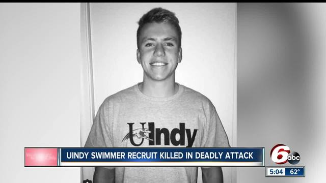 UIndy swimming recruit killed in Parkland- Florida school shooting