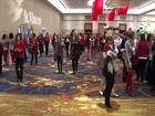 Go Red for Women raises heart disease awareness