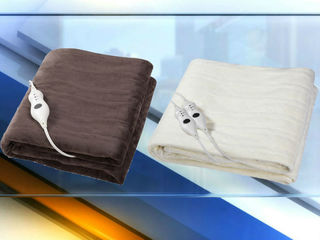 RECALL:Rural King electric blankets may burn you