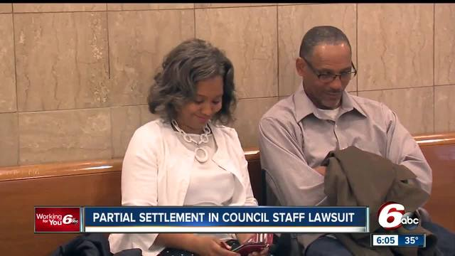 City-County Council president takes steps to delay a vote to remove him…