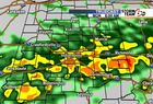 TIMELINE: When will the rain move in near you