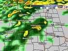 TIMELINE: When to expect rain today