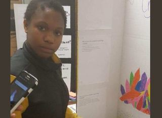 Missing 11-year-old Speedway girl found safe