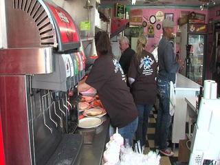 Good food, good memories: Rock-Cola 50's Cafe