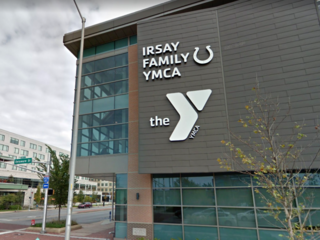Man caught filming in shower at Irsay YMCA