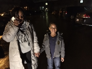 Missing 7-year-old Indy boy found safe