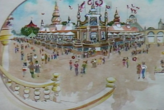 The central Ind. amusement park that never was