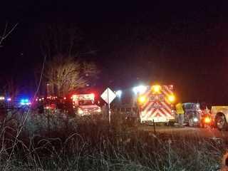 ISP: No survivors in Carroll County plane crash