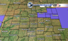Winter Weather Advisory in parts of central Ind.