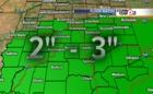 ALERT: Flood Watch continues. More rain tonight.