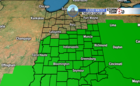 ALERT: Flooding possible tonight, but rain ends