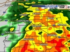 TIMELINE: Storms expected overnight
