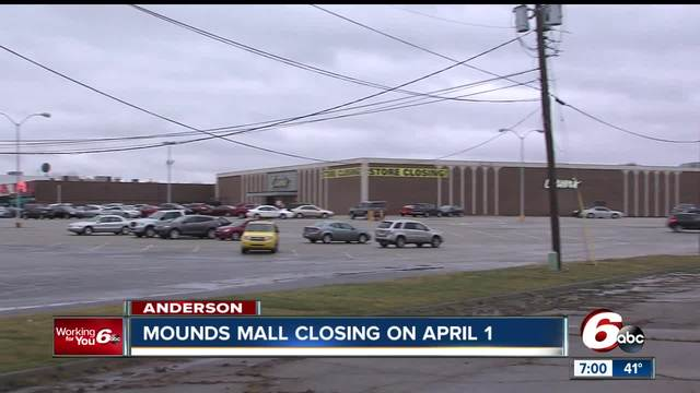 Time anderson indiana