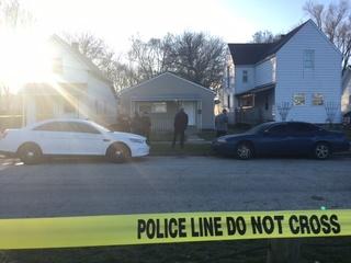 Arrest made in homicide on Indy's southwest side
