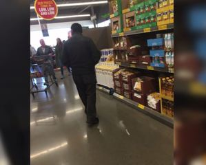 Greenwood women report being followed in stores