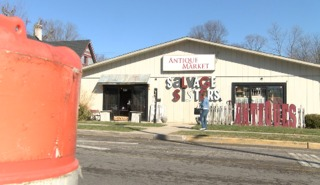 Franklin revitalization could impact businesses