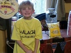 Lemonade sale Sat. to raise money for Pickett's