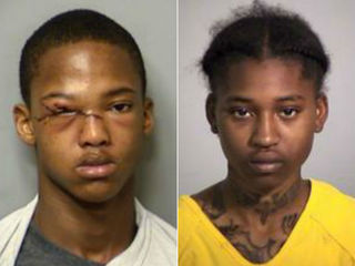 Two Indianapolis teens convicted of 2016 murder