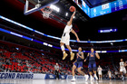 Purdue wins but Haas is out for rest of tourney