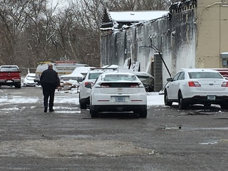 Body found on Indy's west side