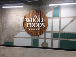 PHOTOS: Inside the new downtown Whole Foods