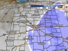 TIMELINE: See where the snow will fall