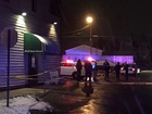 Man shot, killed at strip club on south side