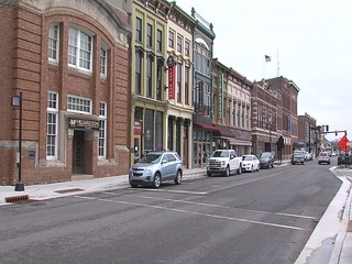 Million dollar homes could be coming to Franklin