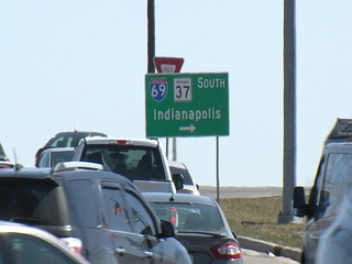 Commuters could help pay for Indy road repairs