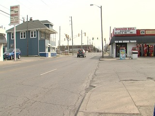 Street closure surprise to business owners