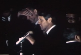 VIDEO: Kennedy speech in Indy on April 4, 1968