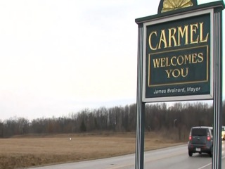 Carmel named No. 1 place to live in America