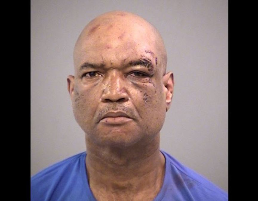 Man Arrested In Connection With Knife Attack That Injured Multiple People In Downtown Indy