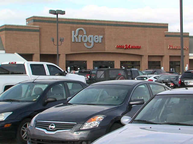 Shares Continuing to Trade Below Moving Averages: The Kroger Co. (NYSE:KR)