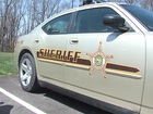 Boone Co. deputy accidentally discharges firearm