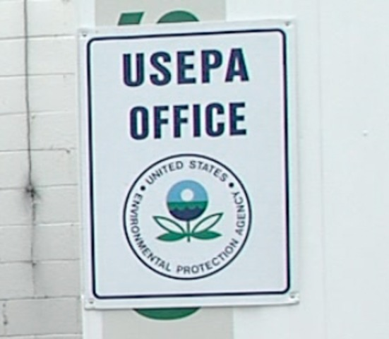 $43000 soundproof booth for EPA chief Pruitt violated law -US GAO