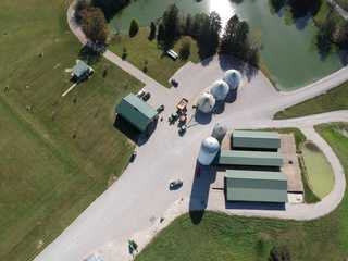 Ind. school offers hands-on learning on farm