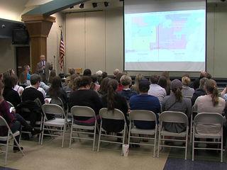 Carmel Schools discusses possible redistricting