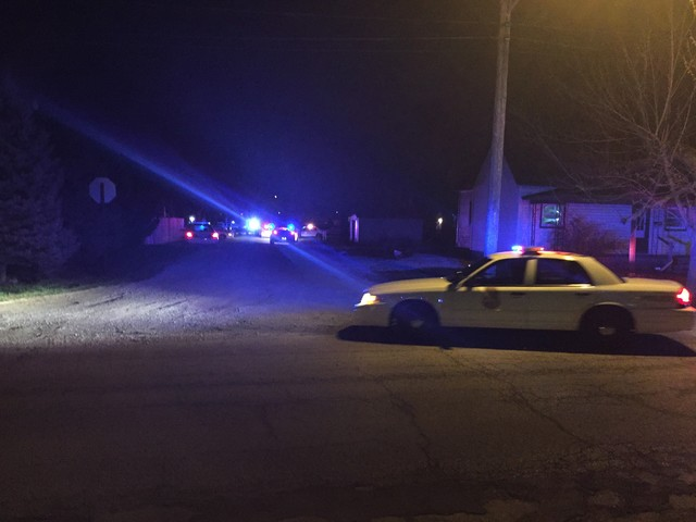 Triple shooting on Indianapolis' west side