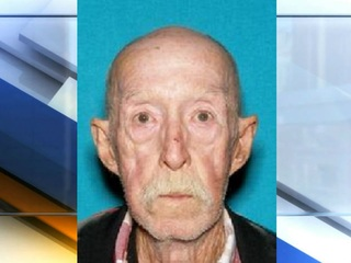 Silver Alert canceled for missing 86-year-old