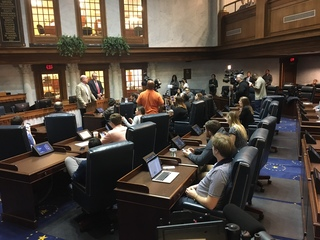 General Assembly special session to begin May 14