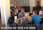 District 29 voters discuss issues before primary