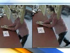 Rare $100 bill stolen from antique mall