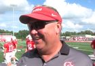 Center Grove coach accused of 'verbal abuse'
