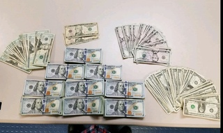 PICS: Five arrested in Delaware County drug bust