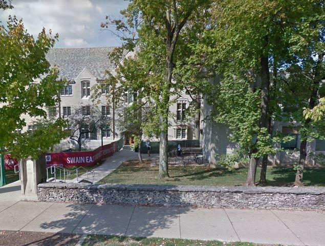 Construction worker dies in accident at IU
