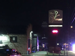 West side strip club sees 3rd shooting in a year