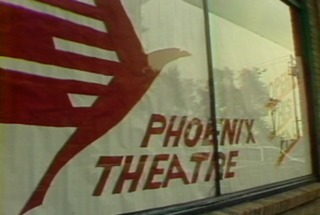 Historic theatre moving to new downtown home