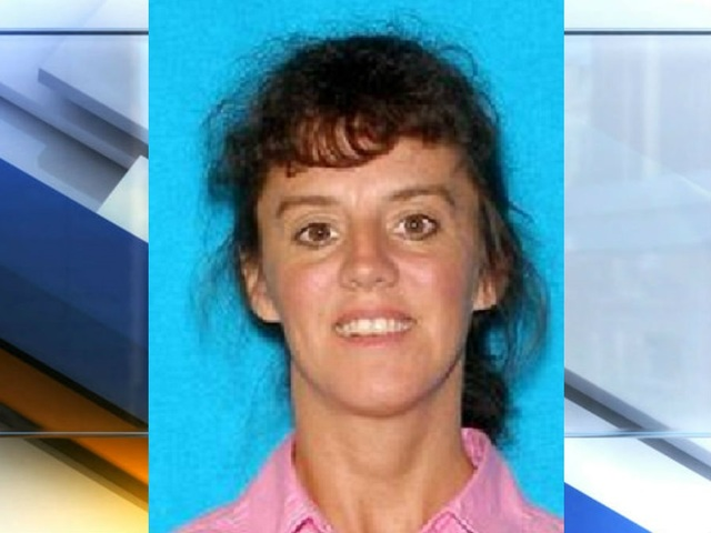 Police ask for help finding LaPorte woman — SILVER ALERT
