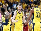 Going to Game 7! Pacers 121, Cavs 87